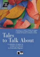 Tales to Talk About+cd