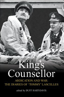 King S Counsellor