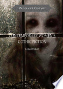 Contemporary Women s Gothic Fiction