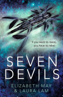 Seven Devils : seven resistance fighters who will free the...