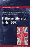 Britische Literatur in der DDR
