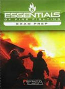 Exam Prep for Essentials of Firefighting
