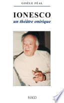 Ionesco   Un th    tre onirique
