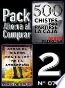 Pack Ahorra al Comprar 2  N   071