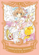 Cardcaptor Sakura Collector's Edition 1 : now it's back in a definitive collector's edition!...