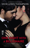One Night With A Billionaire Novella