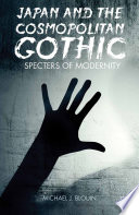 Ebook Japan and the Cosmopolitan Gothic Epub M. Blouin Apps Read Mobile