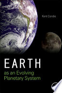 Earth as an Evolving Planetary System Book PDF