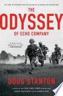 The Odyssey of Echo Company