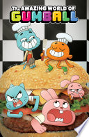The Amazing World of Gumball Vol  1