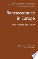 Bancassurance In Europe