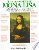 The Annotated Mona Lisa
