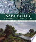 Napa Valley Historical Ecology Atlas