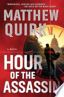 Hour of the Assassin Book PDF