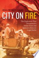 Ebook City on Fire Epub Bill Minutaglio Apps Read Mobile