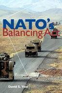 NATO s Balancing Act