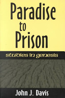 Paradise to Prison Book Cover