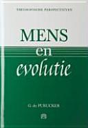 Mens En Evolutie Druk 1