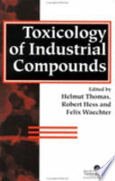 Toxicology of industrial compounds