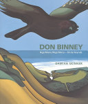 Don Binney