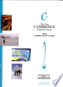 The New Cambridge English Course 2 Student Activity Book