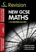 GCSE Maths for Edexcel A+B+AQA B+OCR: Higher