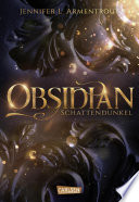 download ebook obsidian 1: obsidian. schattendunkel (mit bonusgeschichten) pdf epub