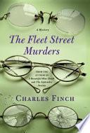 The Fleet Street Murders Book PDF