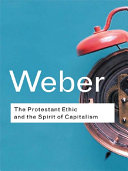 download ebook the protestant ethic and the spirit of capitalism pdf epub
