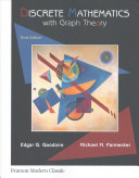 Discrete Mathematics with Graph Theory  Classic Version