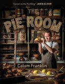 The Pie Room Book