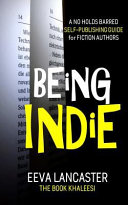 Being Indie Book Cover