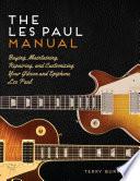 The Les Paul Manual