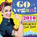 Go Vegan  2010
