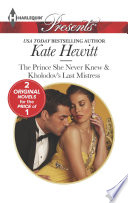 The Prince She Never Knew : the world believes her romance...