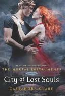 download ebook city of lost souls pdf epub