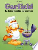 illustration du livre Garfield - tome 4 - La faim justifie les moyens
