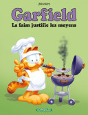 illustration Garfield - tome 4 - La faim justifie les moyens