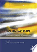 XVII Seminario AICLU