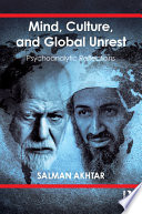 Mind  Culture  and Global Unrest