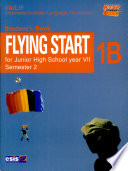 FLYING START : - Jilid 1B