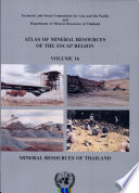 Mineral Resources of Thailand