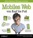 Mobiles Web von Kopf bis Fuß