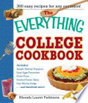 The Everything College Cookbook