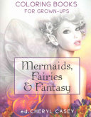 Mermaids  Fairies   Fantasy