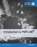 Introduction to MATLAB  Global Edition