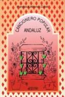Cancionero popular andaluz