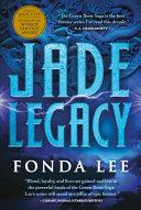 Jade Legacy Book PDF