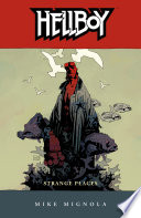 Hellboy Volume 6  Strange Places