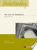 Understanding the Law of Terrorism